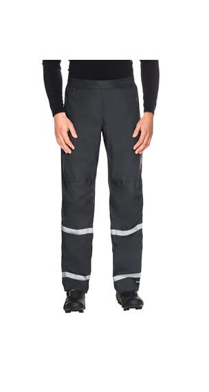 VAUDE Luminum Performance Pants Men black